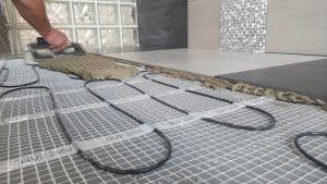 BVF elektromos fűtőszőnyeg