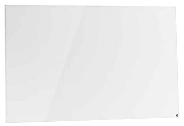 üveg infrapanel fehér BVF PG