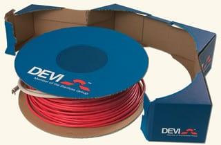 deviflex beltéri fűtőkábel