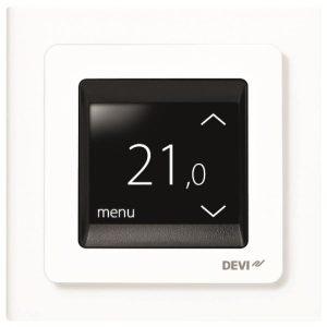 devireg touch padlószenzoros termosztát